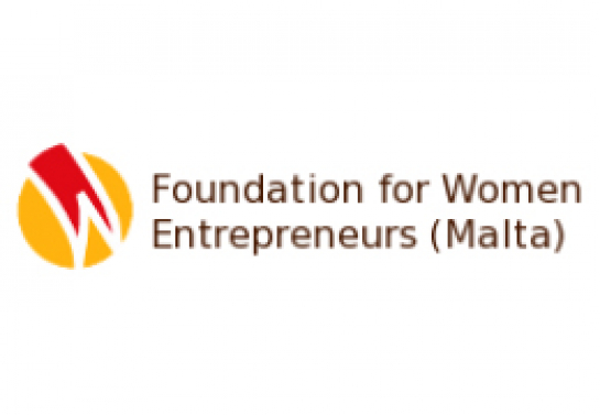 Foundation for Women Entrepreneurs logo