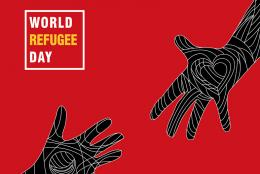 World Refugee Day