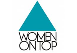 Women on top logo