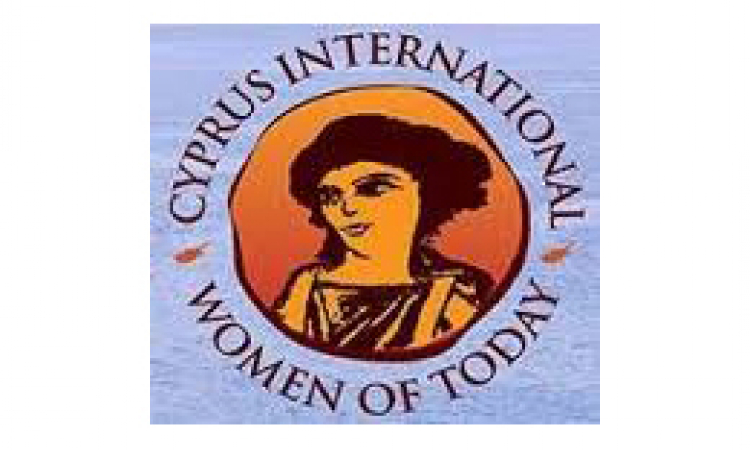Cyprus International Women of Today logo