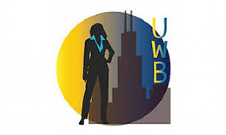 ukrainian women in business logo