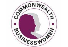 CBW Commonwealth Businesswomen Network Logo